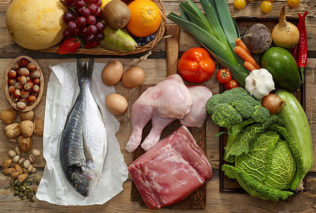 Stop Undereating: The Case For Tracking Macros