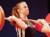 Tara Nott: The Only U.S. Female Weightlifter to Ever Win Gold on Self-Talk and Training Your Mind