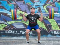 Hybrid Performance: Merging Weightlifting and Powerlifting
