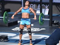 Nutrition Series: CrossFit Masters athlete Cheryl Brost