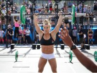 Nutrition Series: CrossFit Games Athlete Emily Bridgers
