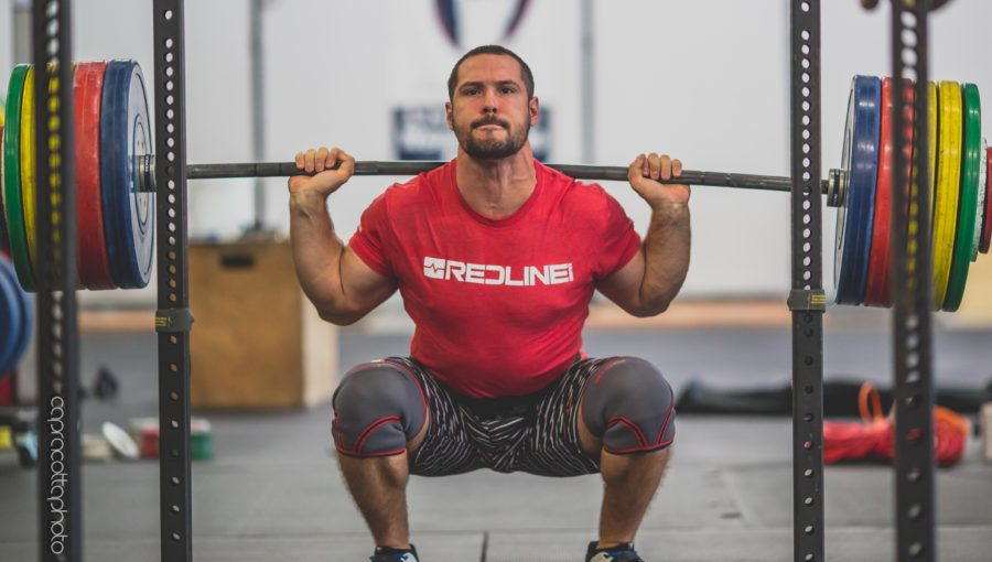 crossfit games, chase smith