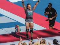 Nutrition Series: CrossFit Athlete Jamie Hagiya