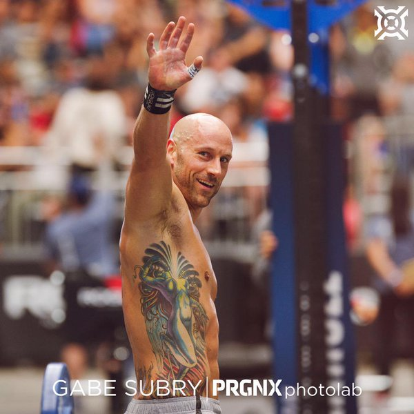 Nutrition Series: CrossFit Athlete Gabe Subry - Athlete Daily