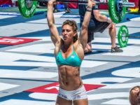 Nutrition Series: CrossFit Athlete Andrea Ager