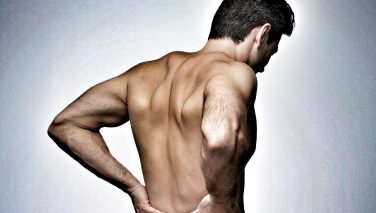 Athlete Daily, low back pain and how to fix it