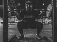 The Juggernaut: Inside the World of Chad Wesley Smith