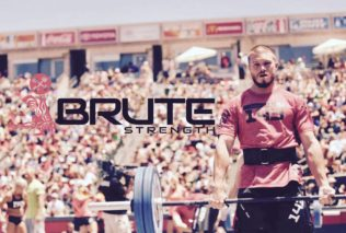 Becoming Brute: Cazayoux on Fear, Addiction and Finding Purpose