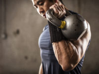 Injured? How to Continue Training and Still Improve