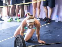 Why the CrossFit Open Matters