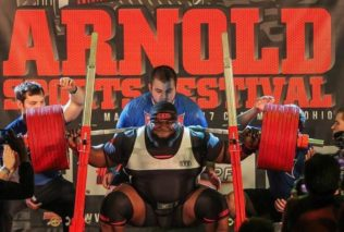 5 Reasons You Need to Go to the Arnold