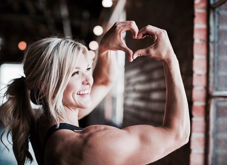 brooke ence- athlete daily