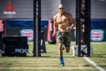 Ron Ortiz- Athlete Daily
