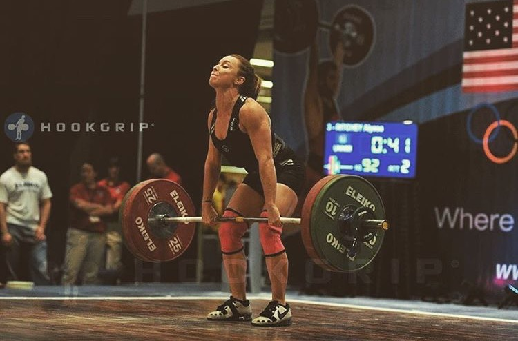 Itty Bitty Behemoth: The Smallest, Strongest Lifter You've Never Heard Of