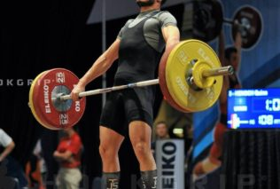 How to Make Lasting Mobility Changes and PR Your Olympic Lifts