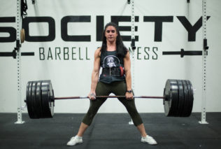 World Record Holder Stefi Cohen and Hayden Bowe on Building a Better Deadlift
