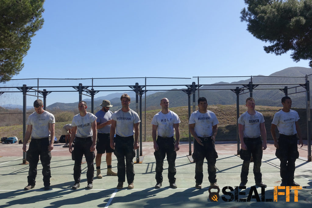 LEADING WITH HEART: HOW SEALFIT IS TRAINING ELITE ATHLETES (AND THE LESSONS YOU CAN LEARN FROM THEM)