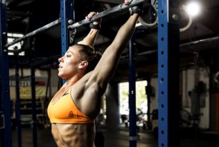 How to Master Pull-Ups: Building a Better Strict, Kipping and Butterfly