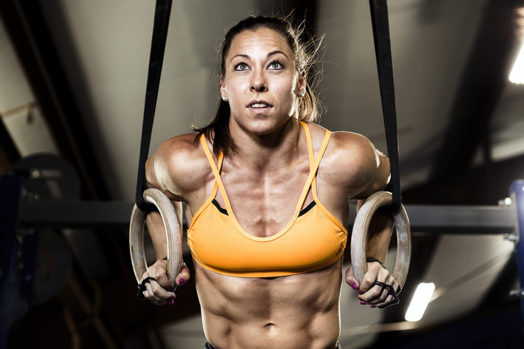 How to Get (and Keep!) Muscle Ups: A Simple, Effective Guide