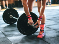 Do You Want Abs or to be Good at CrossFit? Why You Can't Chase Both