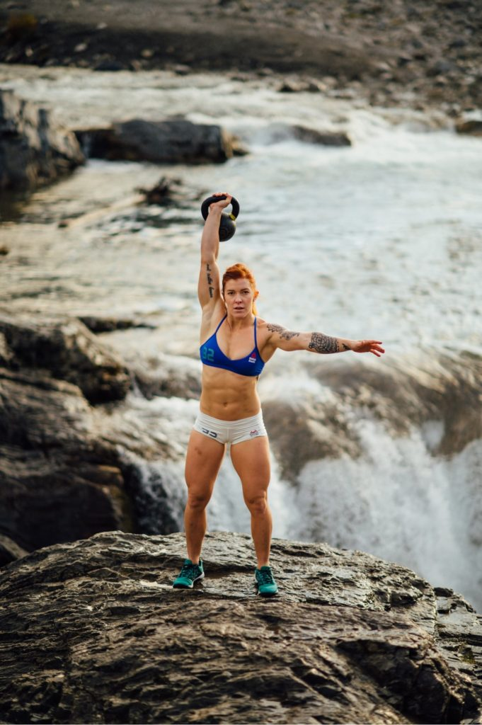 CrossFit Athlete Emily Abbott: 12 Things You Didn't Know About Me