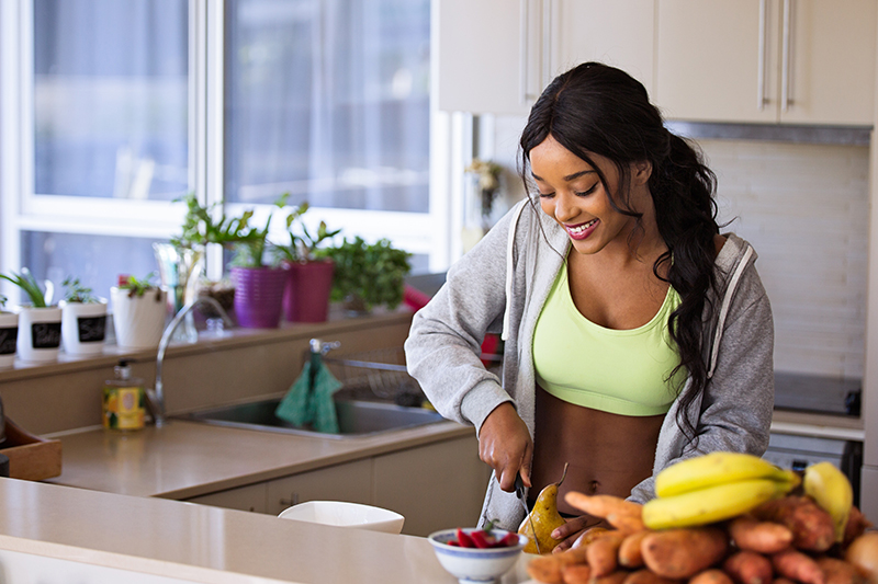 The Clean Eating Myth -- Athlete Daily