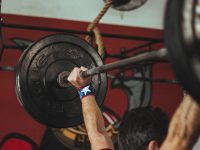 Is Low Testosterone Keeping You From Losing Fat, Gaining Muscle & Hitting New PRs?