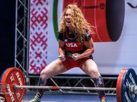 Conquering Illness & Depression, How This 97-lb. Woman Became the IPF's Strongest Lifter