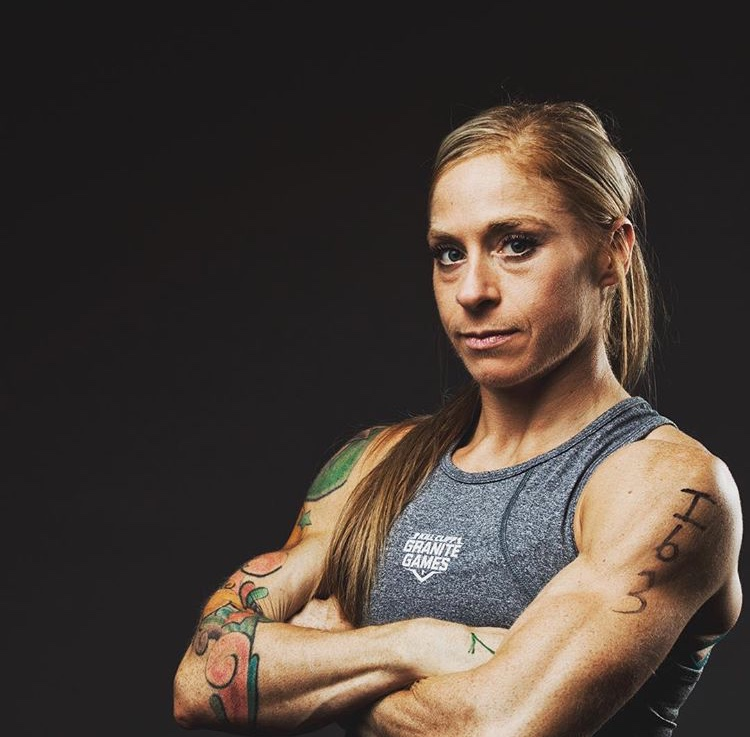 Confessions of a Recovering CrossFit Games Addict-- Athlete Daily