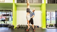 how to get better at kipping pull ups