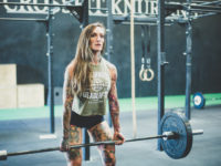 Doughnuts, Deadlifts & A Dose of Inspiration: Krissy Mae Cagney