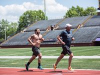 Chris Hinshaw: Maximizing Your Endurance and Becoming a Better Athlete