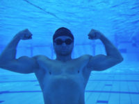 Scared to Swim? 6 Workouts & Tips For Every Level to Win in the Water