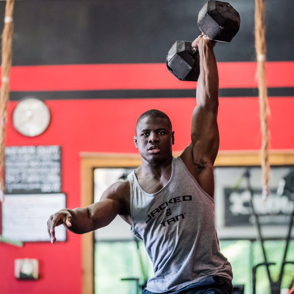 Image result for chandler smith crossfit
