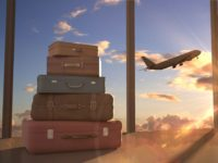 Traveling and Training: How to Make it Work