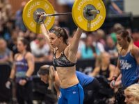 Nutrition Series: CrossFit Games Athlete Lindy Barber