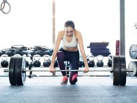 Is Your Period (Or Lack Of!) Keeping You From Losing Fat, Gaining Muscle & PRs?