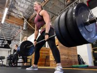 "World Record Holder Matt Wenning: ""Everyone should Sumo Deadlift"""